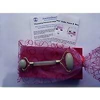 FEN84 Feng Shui Green Jade Face Massager/Roller preisvergleich bei billige-tabletten.eu