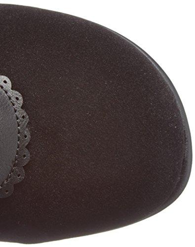 Demonia Glam 300 Schuhe schwarz Schwarz