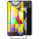 Mobistyle 6D Tempered Full Glue Cover Edge-Edge Anti-Scratch Anti-Fingerprint Tempered Glass Screen Guard with Easy Installat