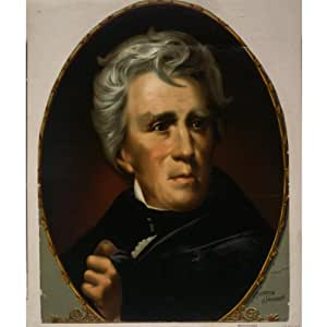 andrew jackson conqueror of florida Jackson is the hero of the battle of new orleans and the conqueror of florida where was jackson when the us took on the  why should i vote for andrew jackson.