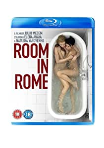 Room In Rome [Blu-ray]