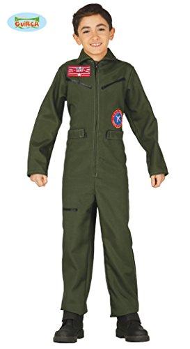 Imagen de disfraz de aviador infantil 10 12 años