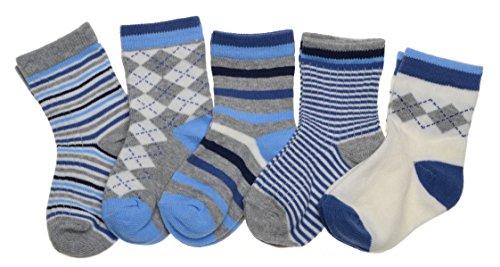 wb-socks-chaussette-bebe-garcon-0-a-24-mois-bleu-bleu-bleu-18-mois