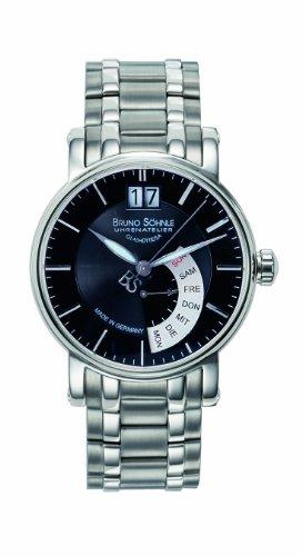 Bruno Söhnle Men's Watch 17-13073-742
