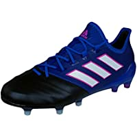52fc089be25c0 adidas Performance Ace 17.1 Leather FG BB0463, Chaussures Football