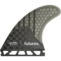 Futures Unisex HS2 Hayden Shapes Generation Series Tri Fin Set