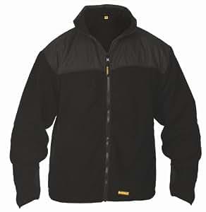 DeWalt Technical Fleece - Black, X-Large