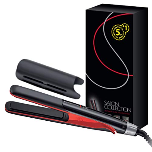 Remington Salon Collection S9700 Plancha de Pelo