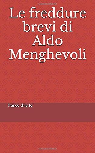 Le freddure brevi di Aldo Menghevoli