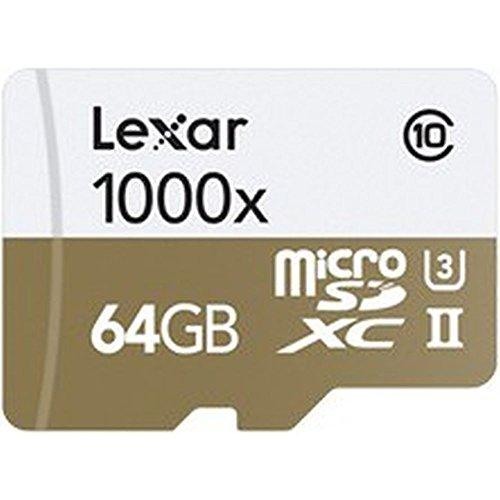 Lexar lsdmi64gcbeu1000r Professional Class 101000x