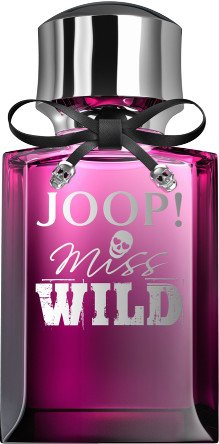 Joop Miss Wild Eau de Parfum Spray 75ml