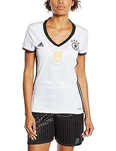 adidas Damen Heimtrikot UEFA Euro 2016 DFB Replica