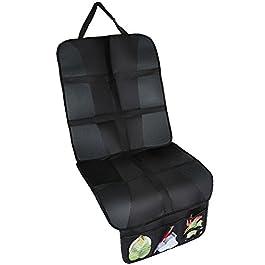 Rovtop Protettori di Seggiolini Auto per Bambini Protezione Universale per Sedili Auto, la Migliore Protezione a Lunga…