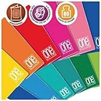 Blasetti 1412 Quaderno A4, Quadretti 10M, 80gr, 10 pezzi