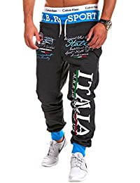 MT Styles pantalon de sport ITALY jogging sweat R-574