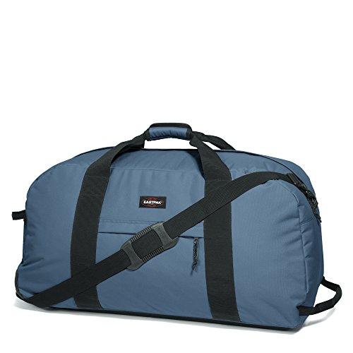 Eastpak–Borsa da viaggio, 84cm, Blu chiaro (blu) - EK07228K Warm Blanket