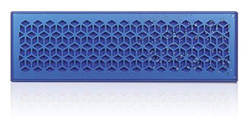 Creative Labs MUVO mini - Altavoz portátil Bluetooth con NFC (protección IP66 contra el polvo y el agua) azul