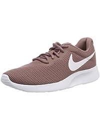 Nike WMNS Tanjun, Sneakers Basses Femme