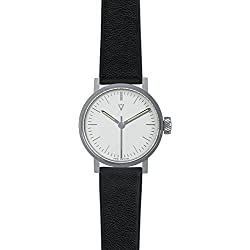 VOID V03P Watch - Silver/Black