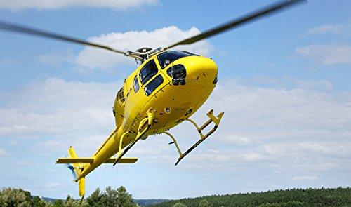 Hubschrauber selber fliegen in München
