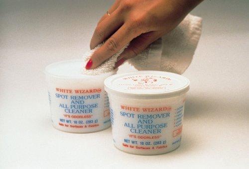 White Wizard 2er SET - Fleckenentferner ca. 566 g -