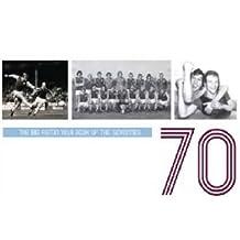The Big Aston Villa Book of the Seventies
