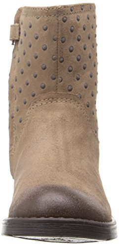 Geox Jr Sofia, Boots fille Beige (Taupec6029)