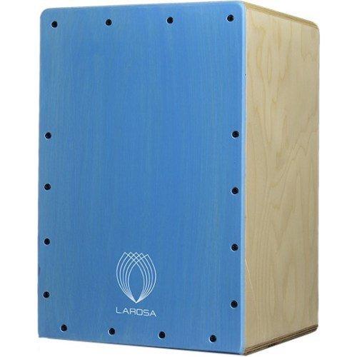 La Rosa Basic Series Junior blue cajón