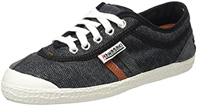 Kawasaki Retro Sticth - Zapatillas unisex adulto