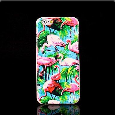 Speciale design case, Fenicotteri modello cover per iPhone 6di proteggere il vostro iPhone. IPhone 6s/6