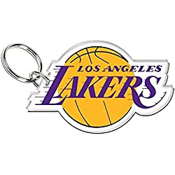"'originaler NBA ""Los Angeles Lakers llavero"