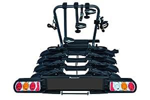 Peruzzo PE 660/3 Porta-Bici per 3 Bici