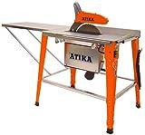 ATIKA Tischkreissäge HT 315 2000W 230V Säge Vormontiert ***NEU***