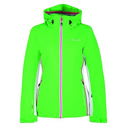 Dare 2b Womens/Ladies Invoke II Waterproof Insulated Jacket Top Ski-insulated-jacken-jacken