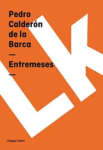 Entremeses (Teatro)
