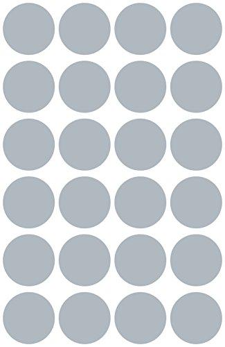 Avery Zveckform 3171 - Marcadores (puntos de codificación de color)