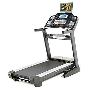 Professional Treadmill   HIIT Fitness