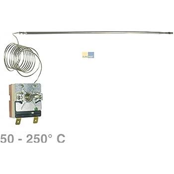 Lamona 263100015 Teilenummer des Herstellers Beko 263100015/Thermostat f/ür Backofen