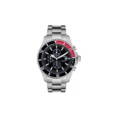 Lorenz Mod. Ginebra Diver Chrono–Reloj de hombre 027184dd