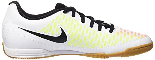 Nike Herren Magista Ola Ic Sneaker Blanco (White / Black Pink Blast Volt) DMNNRa