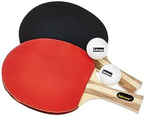 Idena - Raqueta de tenis de juguete Importado de Alemania