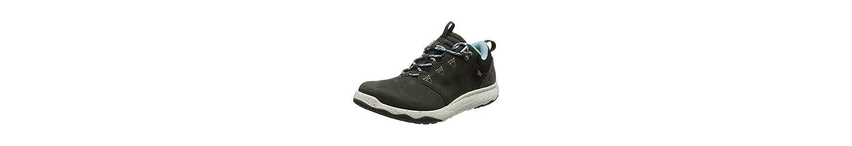 Teva Arrowood Lux WP W's, Zapatillas de Senderismo para Mujer -