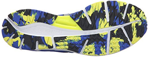 New Balance Men's M1500v2 running Shoe Blue/Yellow, 10 2E US Blue/Yellow