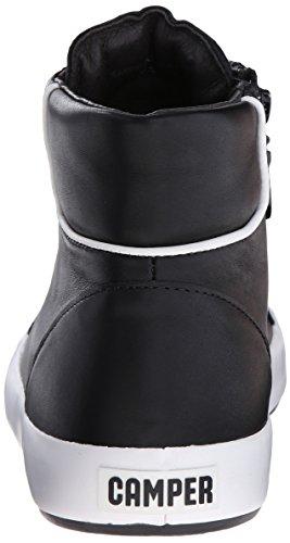 Camper Andratx K300055-003 Sneakers Herren Schwarz