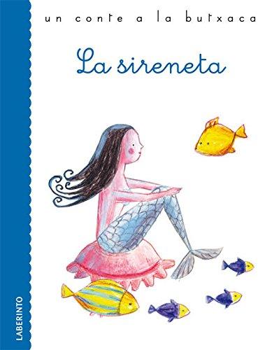 La sireneta: 26 (Un conte a la butxaca) - 9788484834724