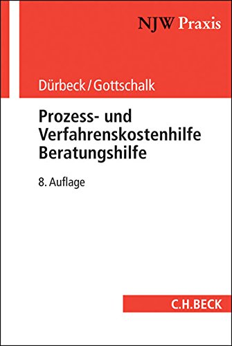 Prozess- und Verfahrenskostenhilfe, Beratungshilfe