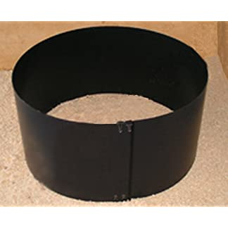 Dragon Poultry 450mm High Adjustable Chick Brooder Ring, 3m long. Chickens, Hens, Hatching eggs 7