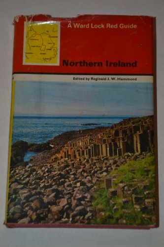 Price comparison product image Northern Ireland (Red Guide)