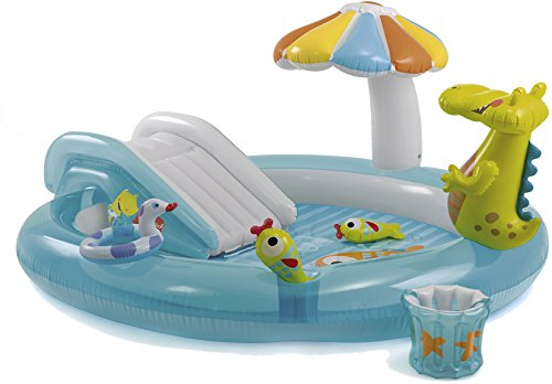 Intex - Piscina hinchable Intex &...