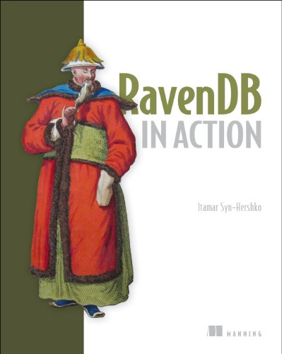 RavenDB in Action
